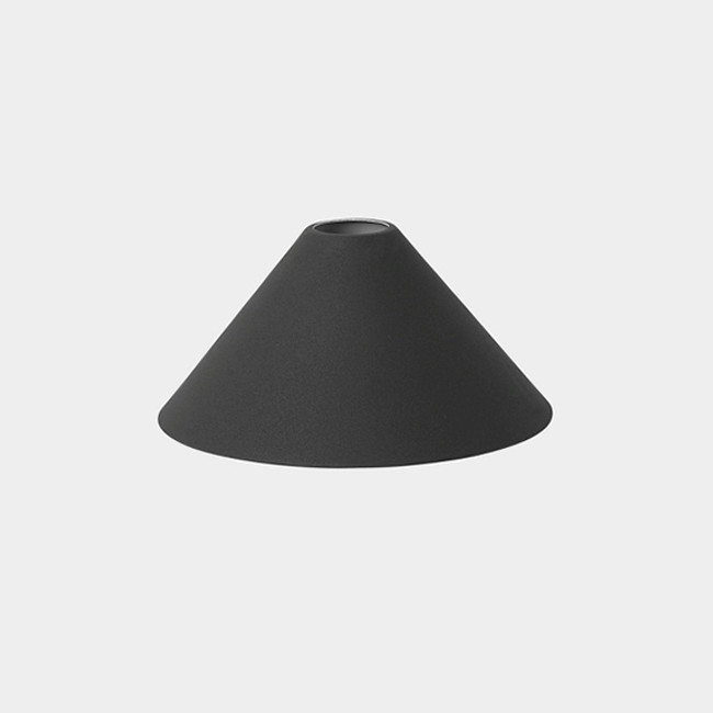 Ferm Living Cone Shade in Black