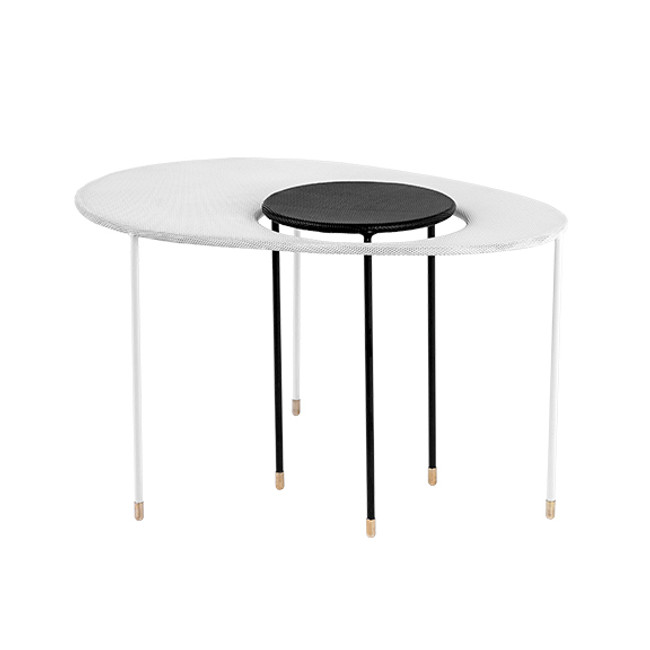 Gubi  |  Kangourou Side Table
