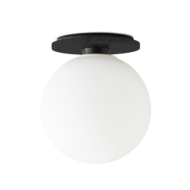 Menu | TR Bulb, Ceiling/Wall Lamp in matt opal