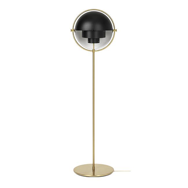 Gubi  |  Multilite Floor Lamp