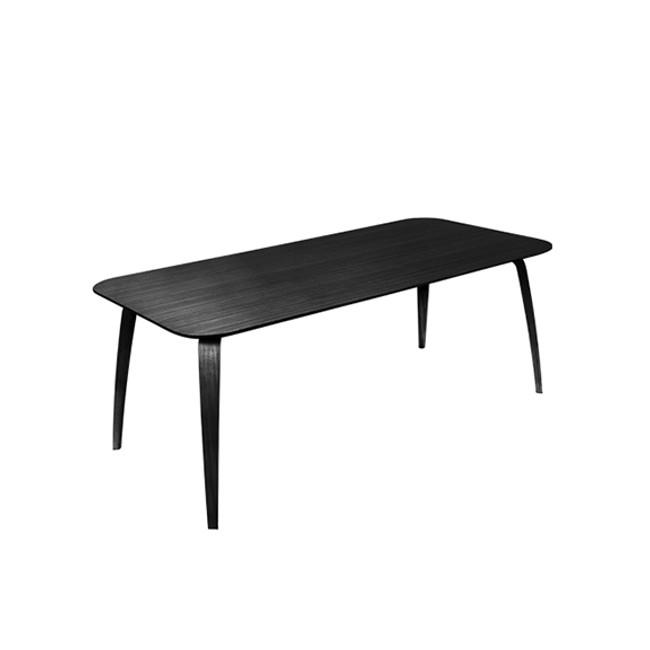Gubi  |  Gubi Dining Table Rectangular Small