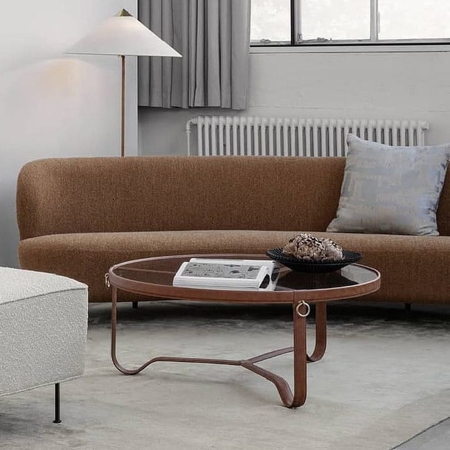 Gubi Adnet Coffee Table