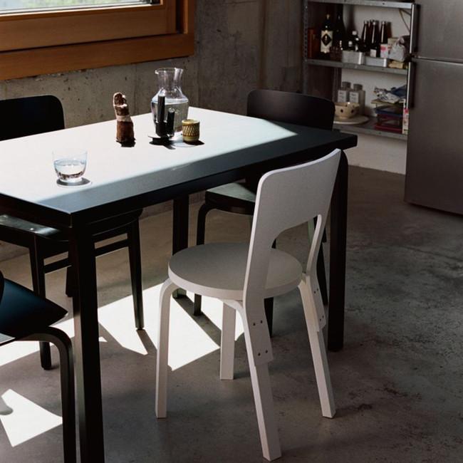 Artek Chair 66