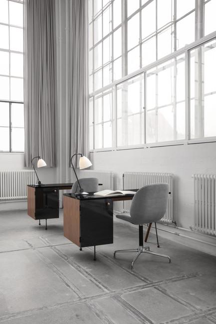 Gubi Greta Grossman Desk