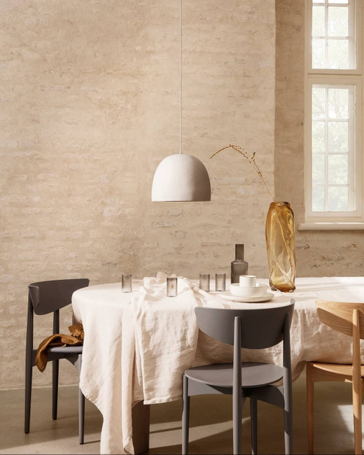 Ferm Living Collect Ellipse Southern Moss