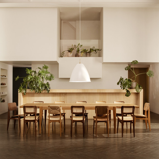 New Dining Collection by Marcel Gascoin