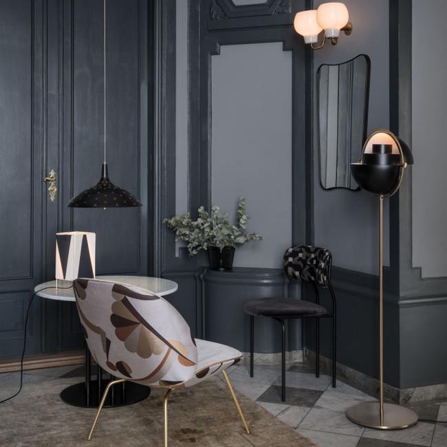 Gubi Multilite Floor Lamp