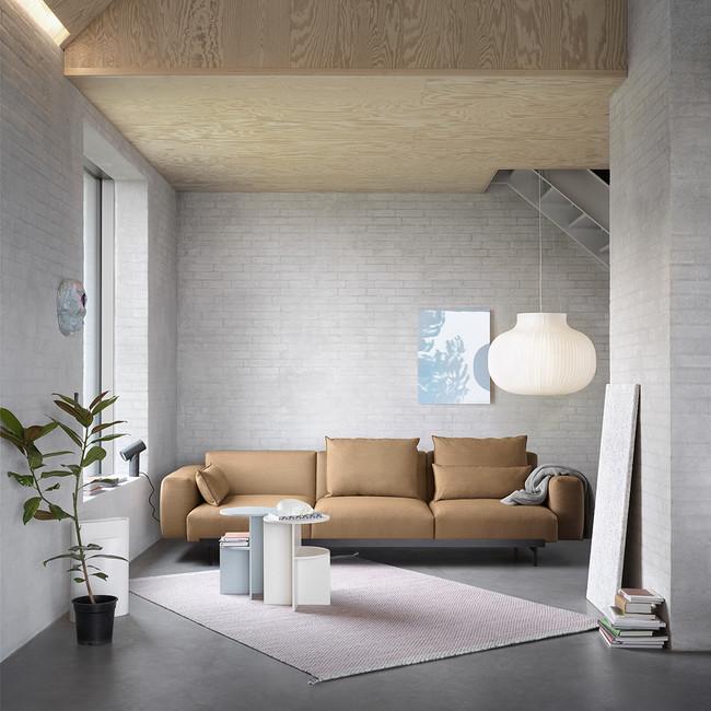Muuto  In Situ Sofa 3-Seater