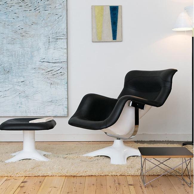 Artek |Karuselli Lounge Chair