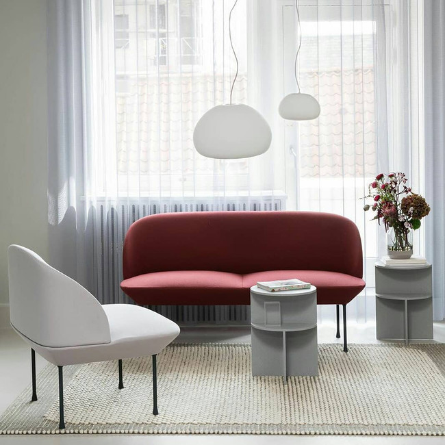 Muuto Oslo Sofa Series
