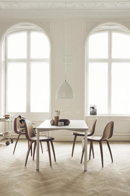 Gubi 3D Dining Chair