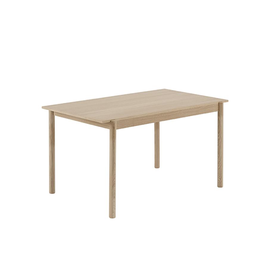 Muuto Linear Wood Table Small