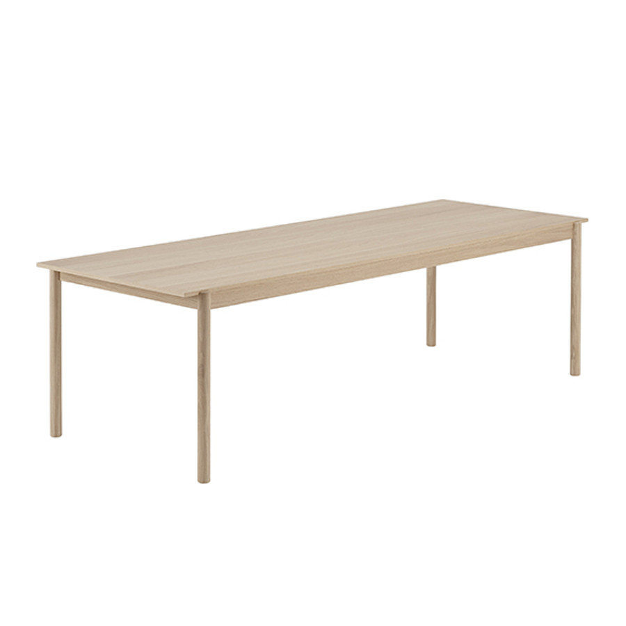 Muuto Linear Wood Table Large