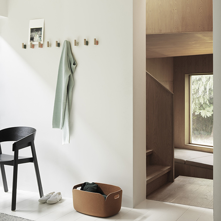 Muuto  |  Attach Coat Hook