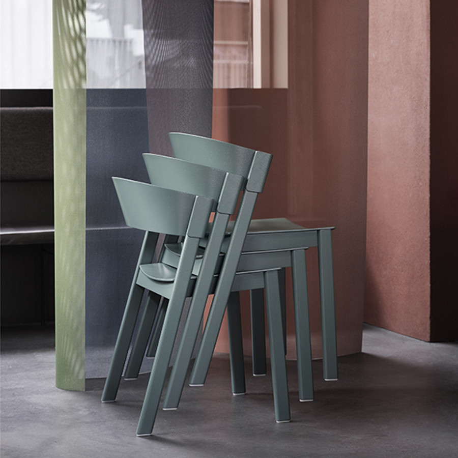 Muuto  |  Cover Side Chair