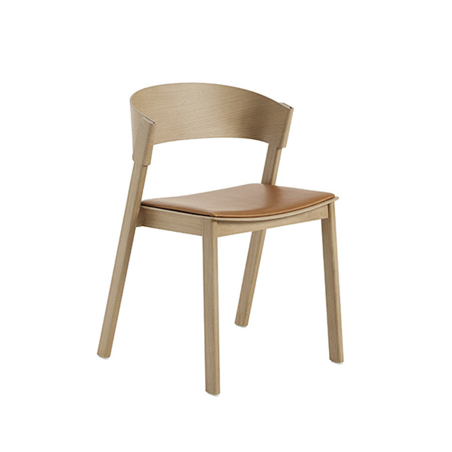 Muuto  |  Cover Side Chair Upholstered