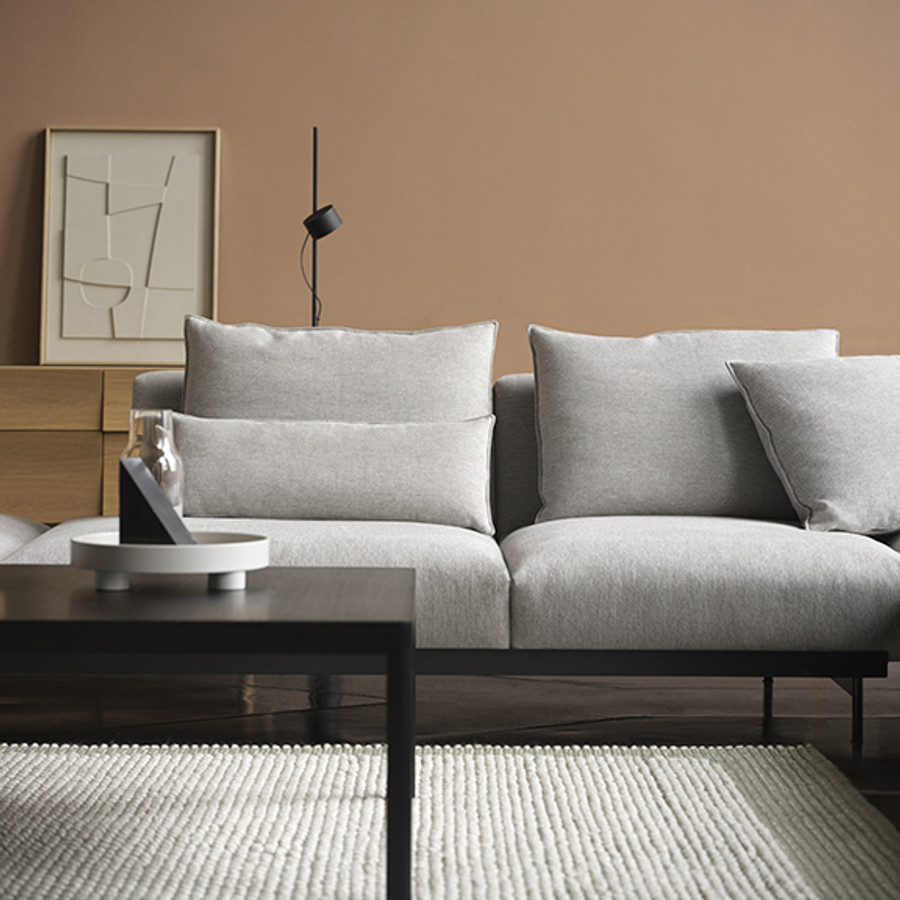 Muuto  |  In Situ Sofa 2-Seater