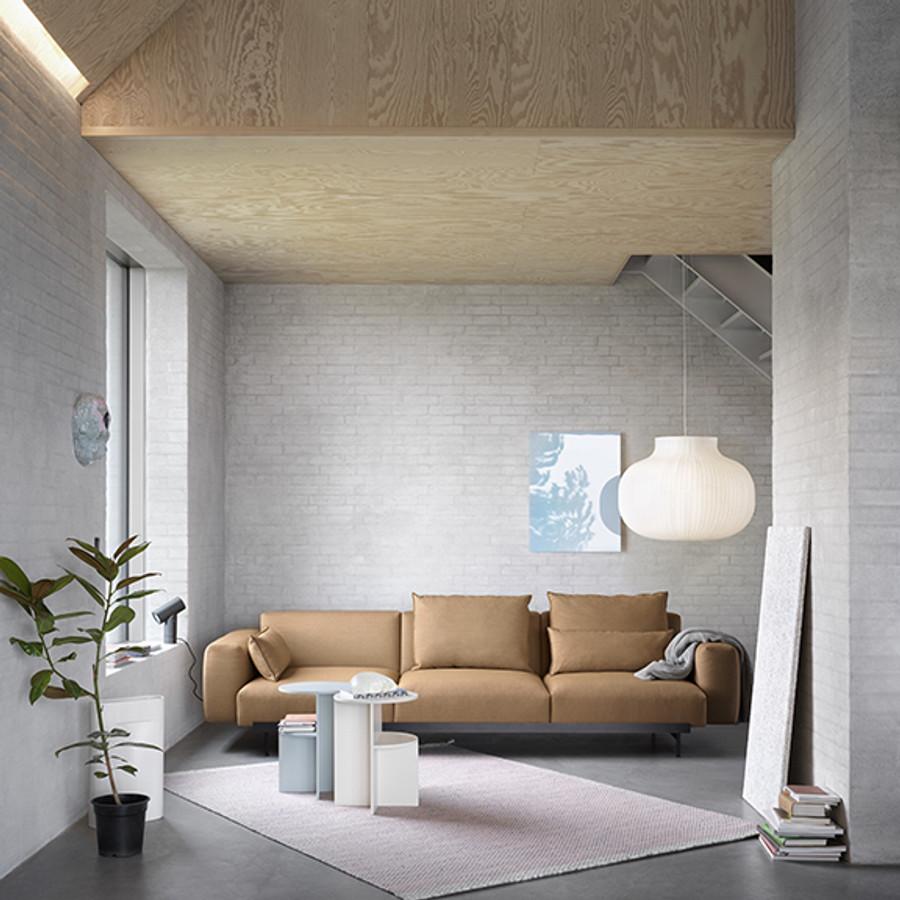 Muuto  |  In Situ Sofa 3-Seater