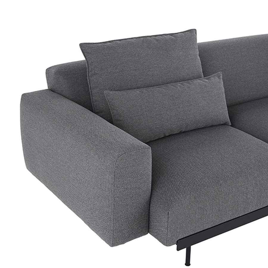 Muuto  |  In Situ Sofa 4-Seater