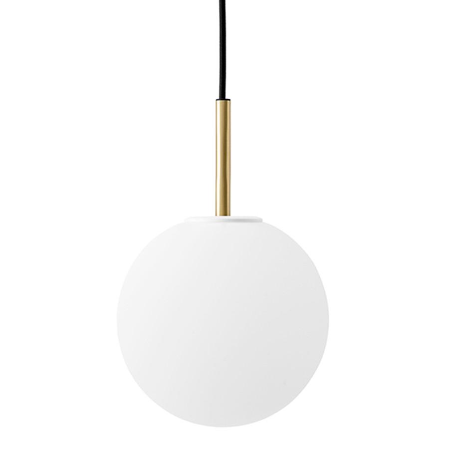 Menu | TR Bulb Pendant Brushed Brass