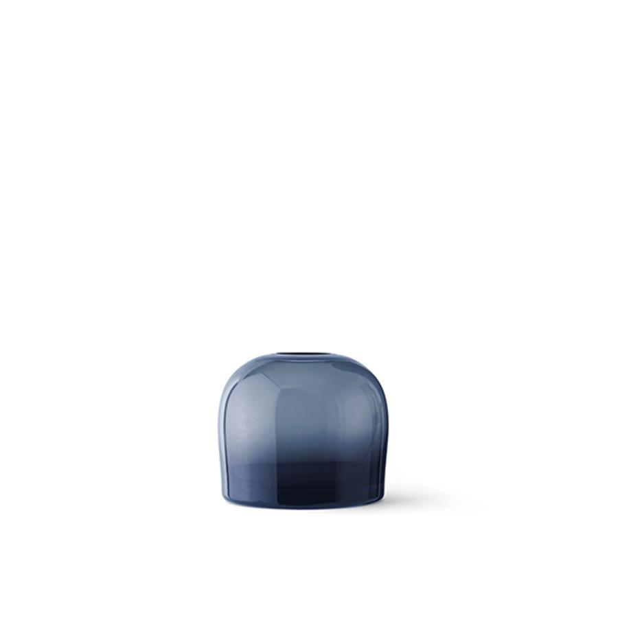 Troll Vase Midnight Blue