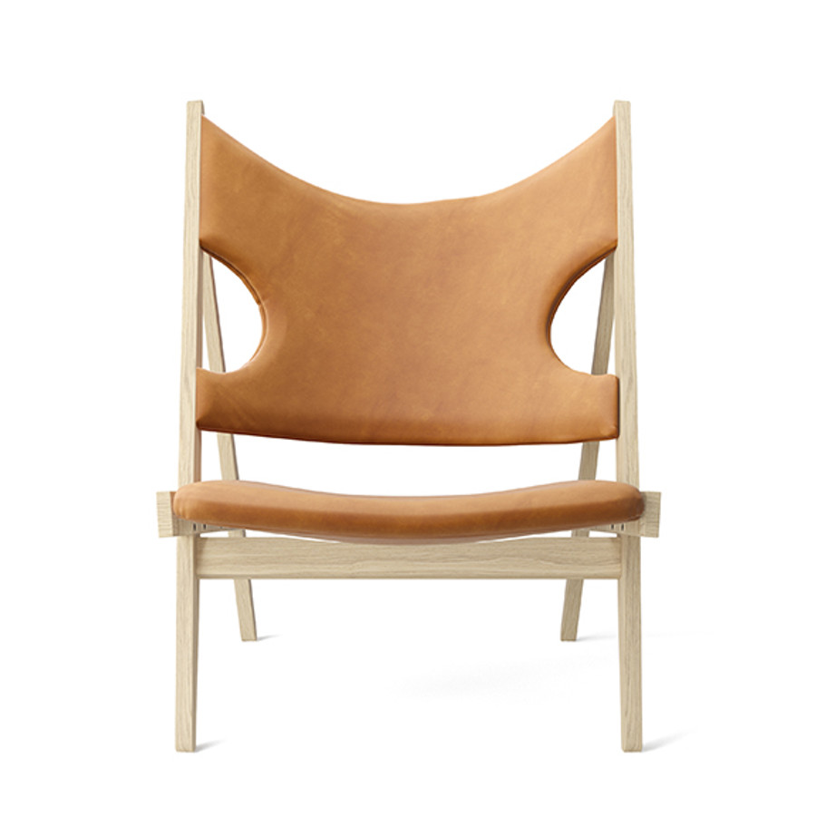 Menu  |  Knitting Lounge Chair