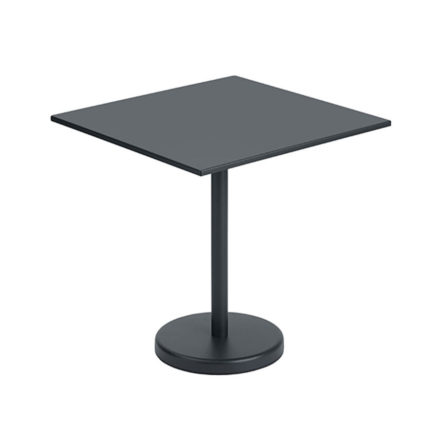 Muuto | Linear Steel Cafe Table Square