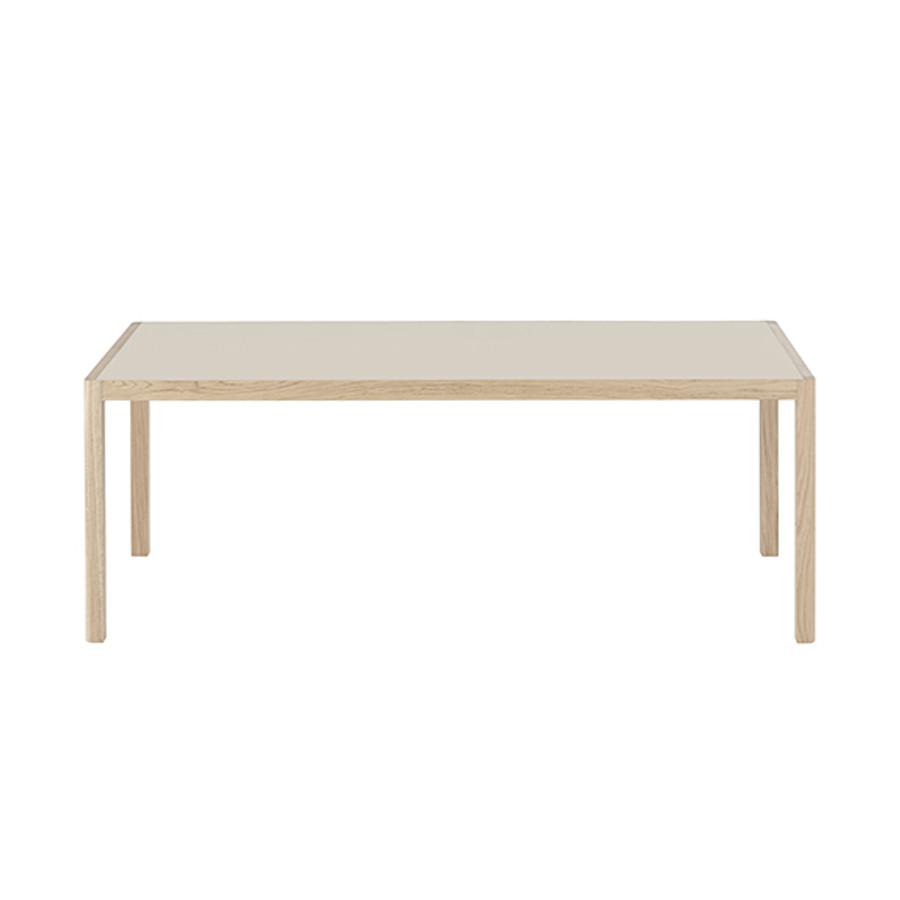 Muuto  |  Workshop Table Large