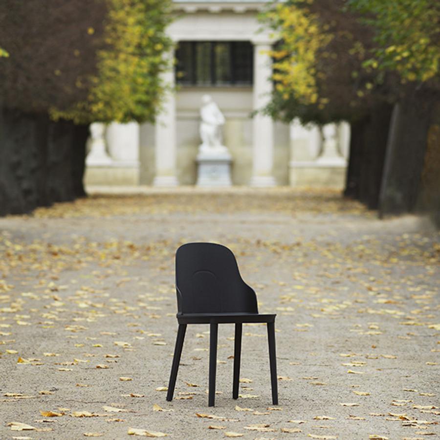 Normann Copenhagen  |  Allez Chair