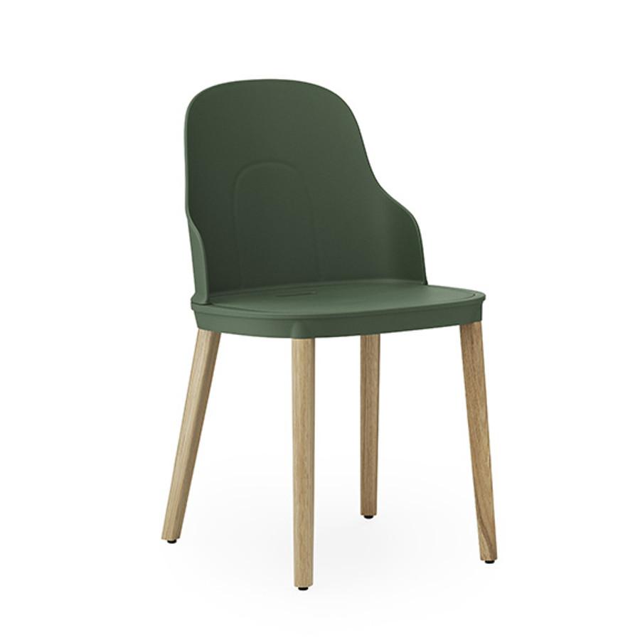 Normann Copenhagen  |  Allez Chair Oak