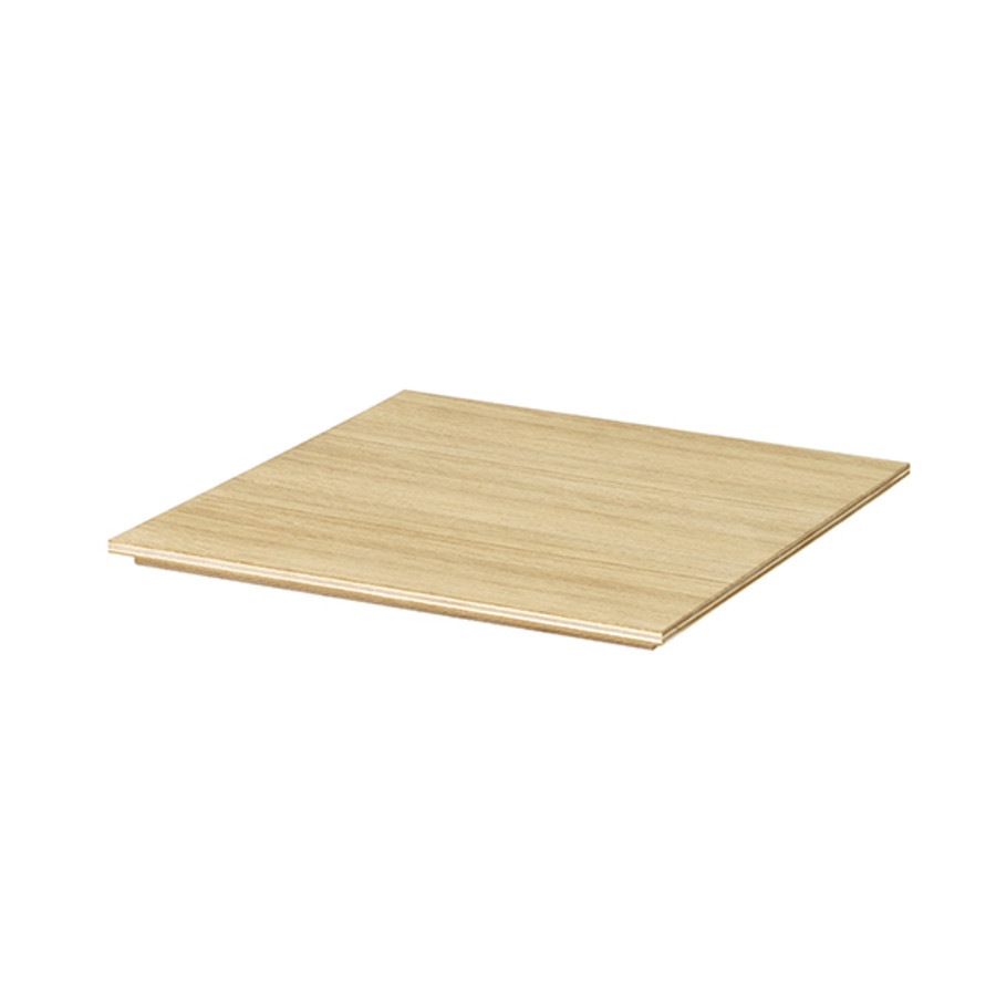 Ferm Living  |  Tray For Plant Box Wood