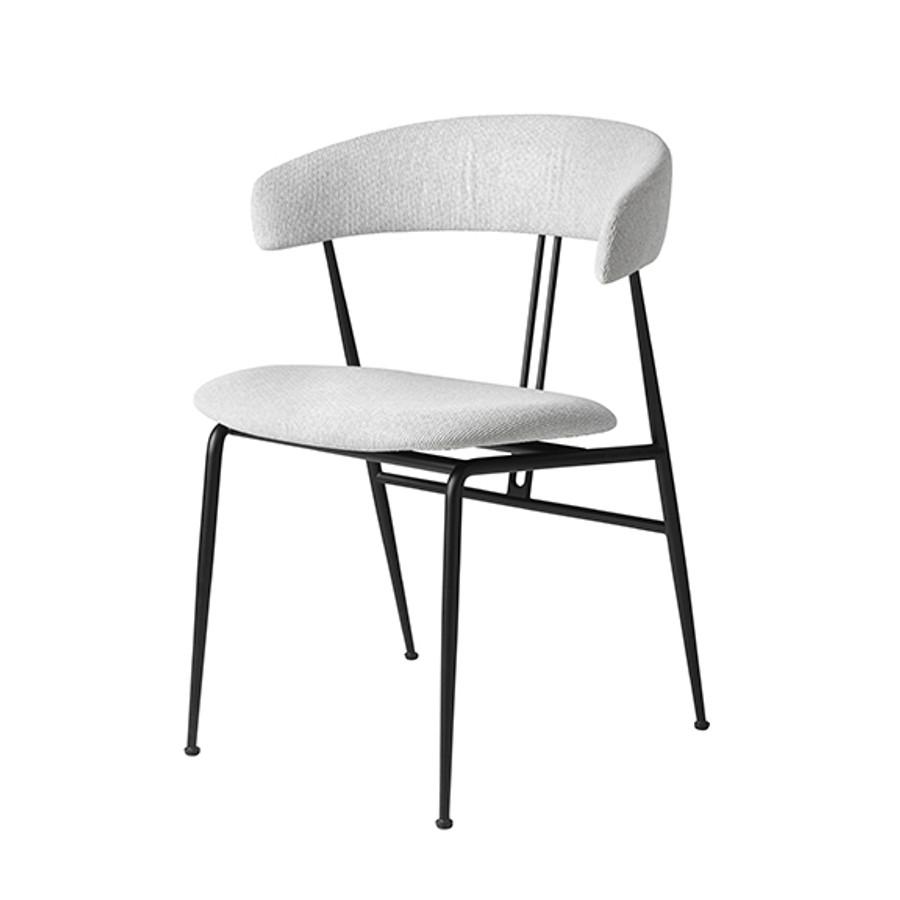 Gubi  |  Violin Chair Fully Upholstered