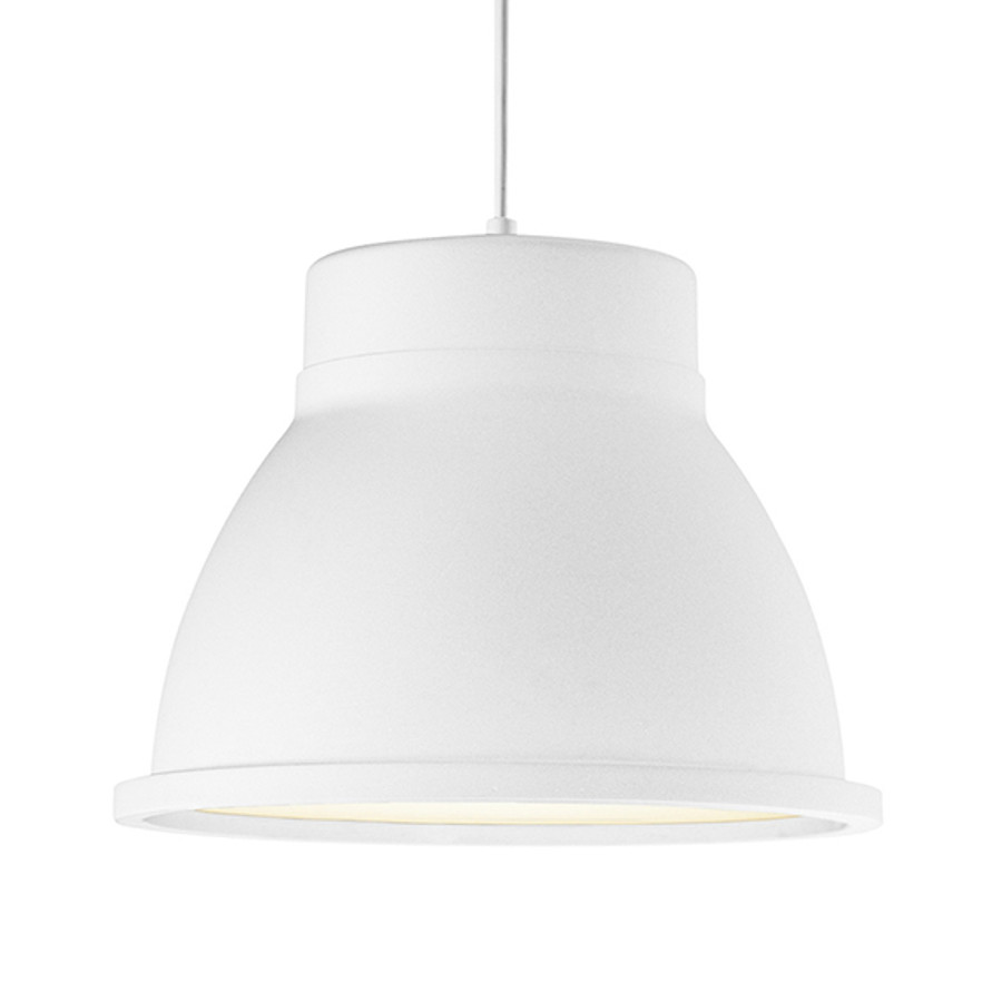 Muuto Studio Lamp white