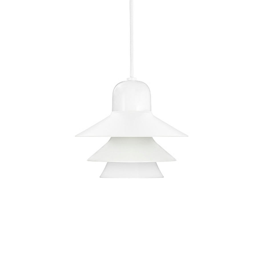 Normann Copenhagen Ikono Lamp White