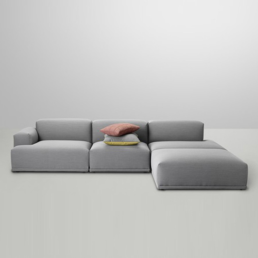 Connect Sofa configuration priced at $7742
