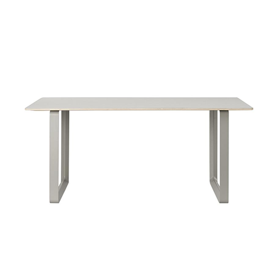 Muuto 70/70 Table in Grey