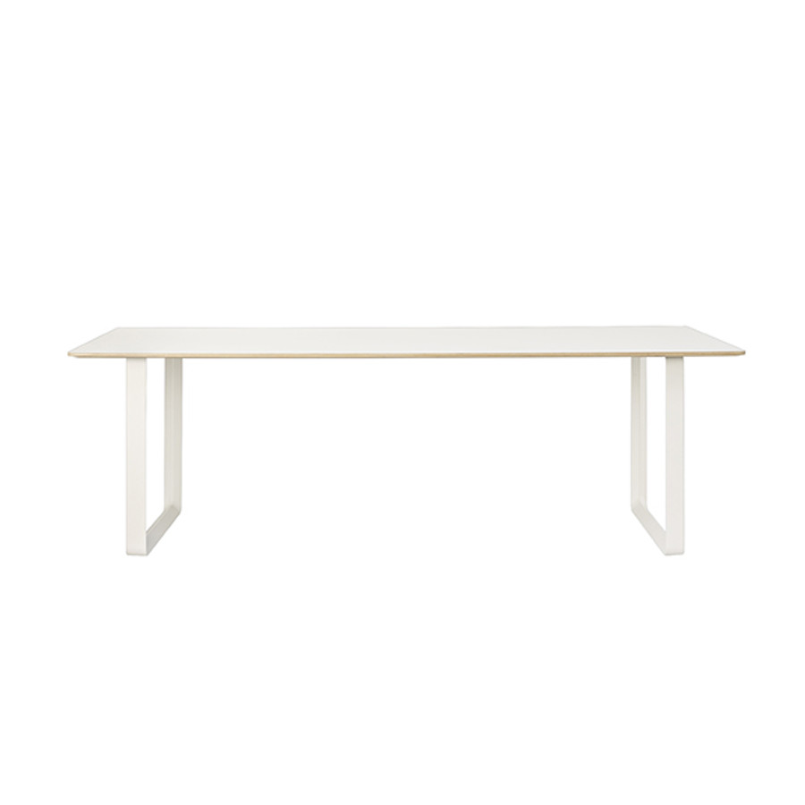 Muuto 70/70 Table in White
