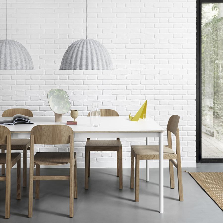 Muuto Base Table Lifestyle Image