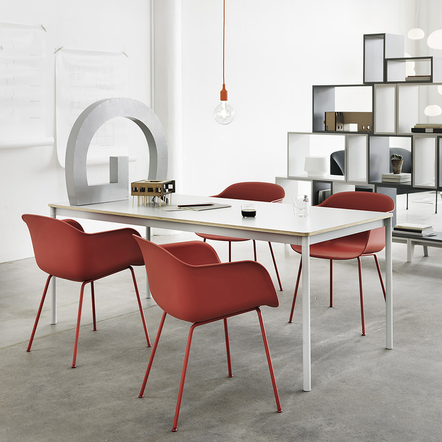 The BASE TABLE has been designed with the maximum level of attention to detail and quality