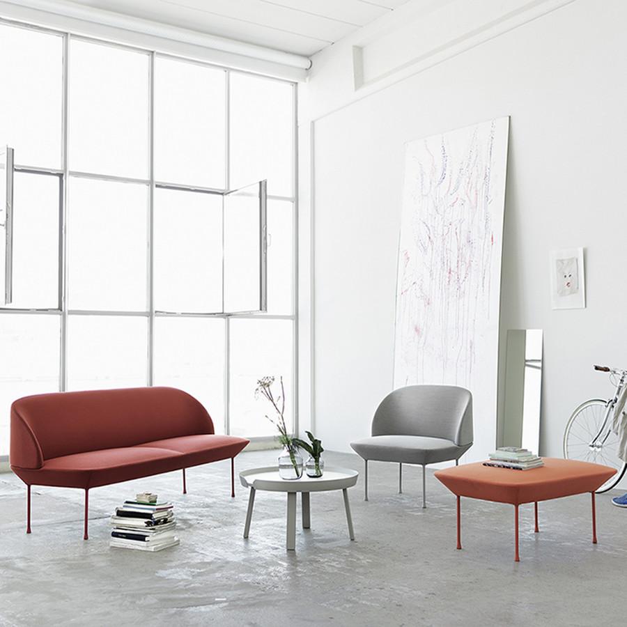 Oslo Sofa by Muuto