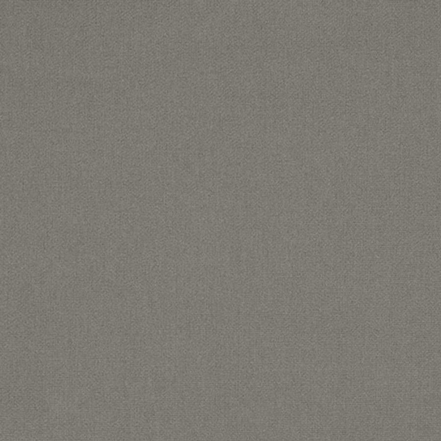 The Sunbrella Canvas Shadowy Grey fabric boasts a lovely shade of grey
