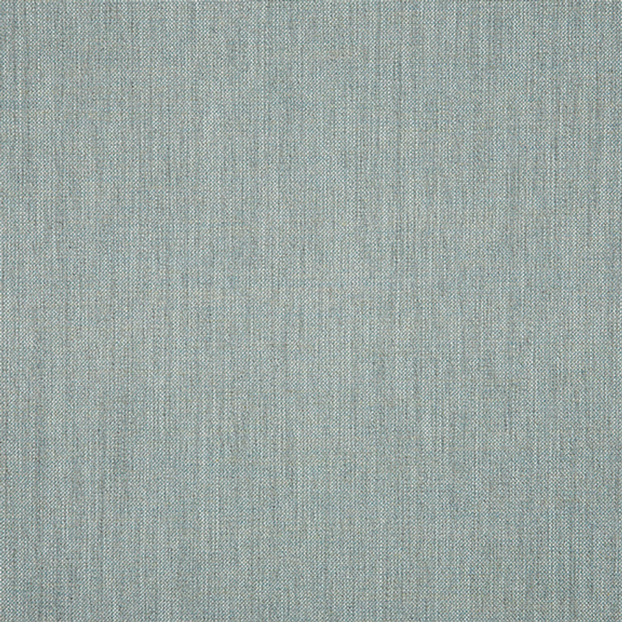 The Sunbrella Cast Misty Grey fabric is offered in a gorgeous shade of blue