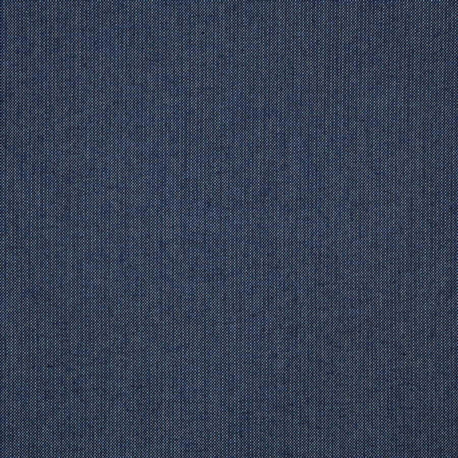 The Sunbrella Spectrum Midnight Blue fabric comes in a gorgeous shade of blue
