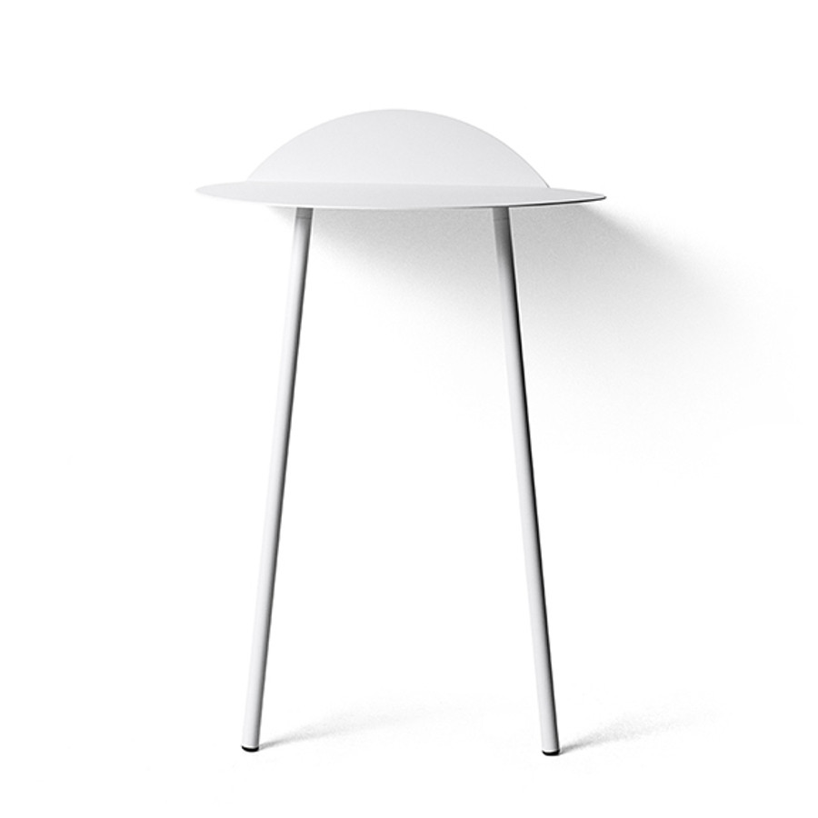 Menu Yeh Table Tall in White