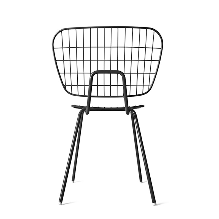 Studio WM Dining Chair Black