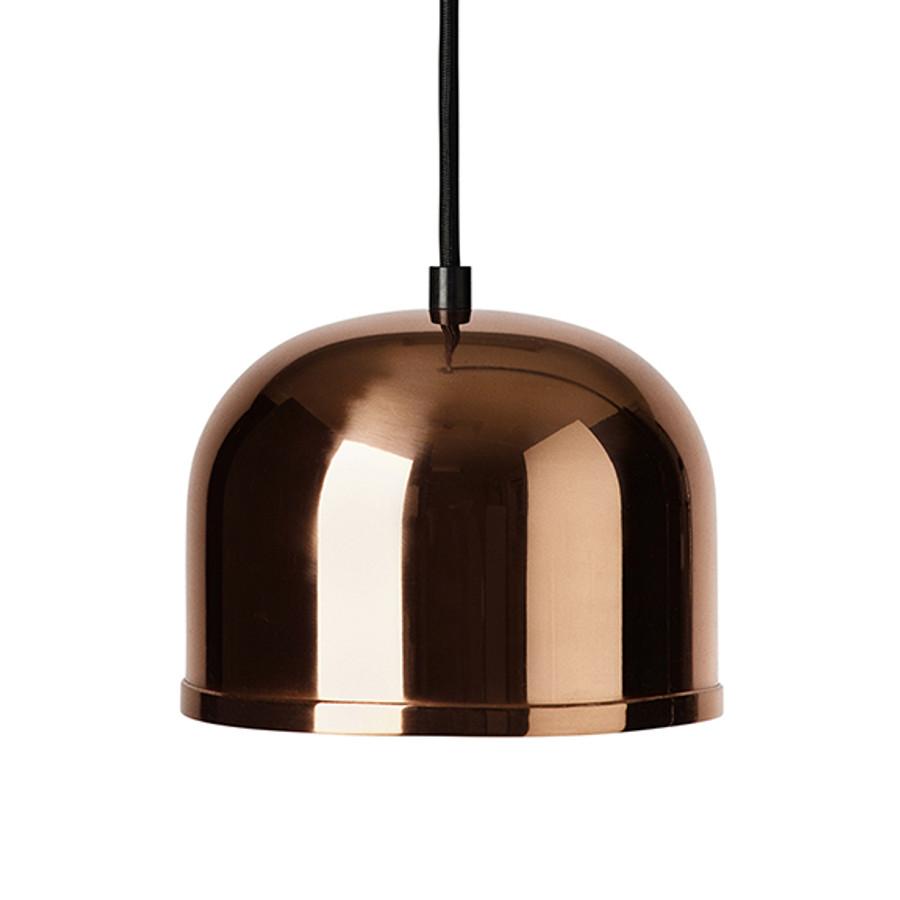 GM 15 Metallic Pendant in copper