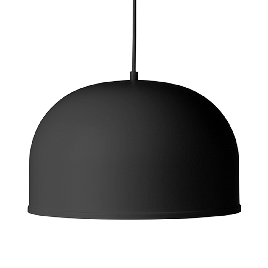 Menu GM 30 Pendant in black