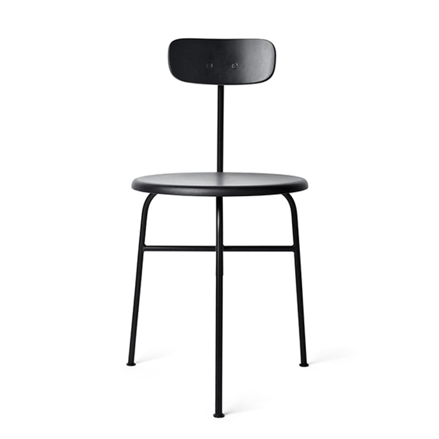 Menu Afteroom Dining Chair 3 in black