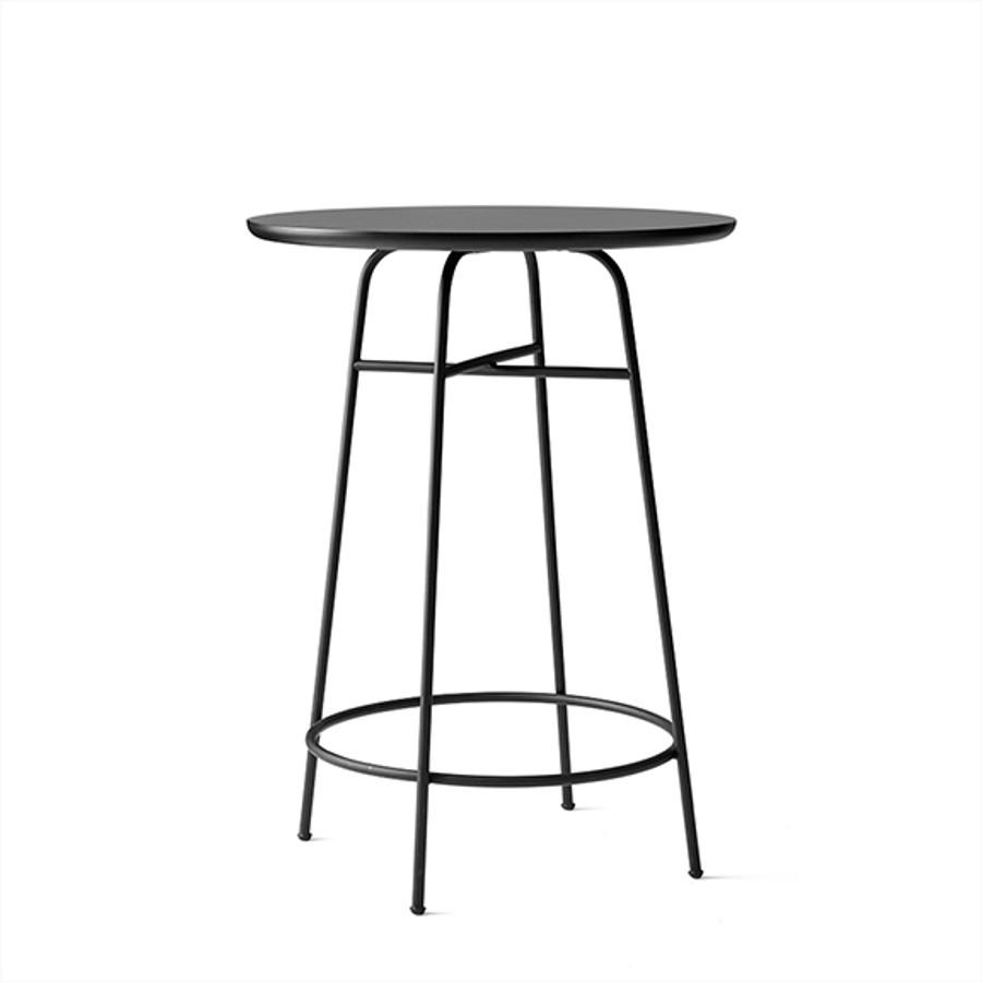 Menu Afteroom Counter Table in black