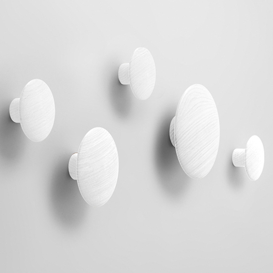 Muuto Dots in white